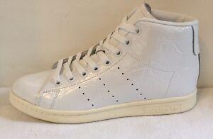 Crushed Size Adidas Stan Smith uk Bnib Patent 5 pqCRx