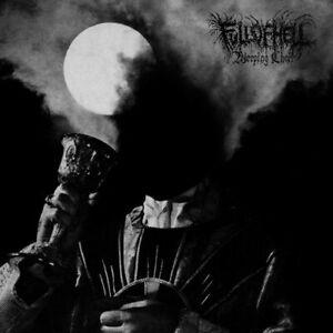 Full-of-Hell-corps-Chorale-LP-BLACK-VINYL-Death-Metal-Grindcore-noise-New