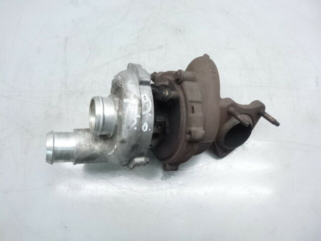 Turbolader Ford C-Max DM Focus II 2 DA 1,8 TDCi Diesel KKDA 7G9Q-6K682-BC