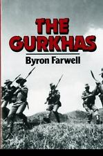 The Gurkhas, Byron Farwell, 039330714X, Book, Acceptable