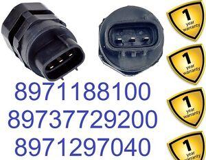Isuzu-Pickup-2-3-2-6-3-1-1988-94-Speedo-Caja-De-Cambios-Sensor-89737729200-8971188100