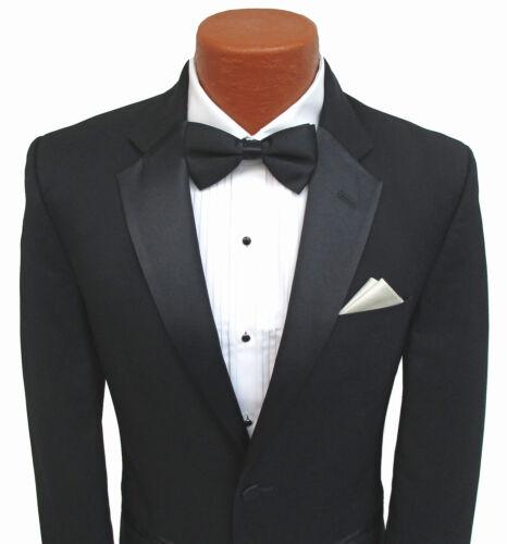 voor Mason heren Prom Yves smokingjas met Zwarte Wedding Cruise broek Jean wmNn80v