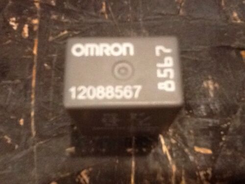 GM OEM-ABS Relay 12088567
