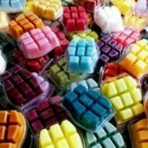 SCENTSY Wax Bars Melts CURRENT Scents FREE SHIPPING Up to 25% Off Qty Discounts
