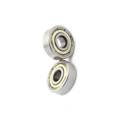 5 PCS 688-2RS 688 RS Rubber Sealed Ball Bearing Miniature Bearings 8x16x5mm