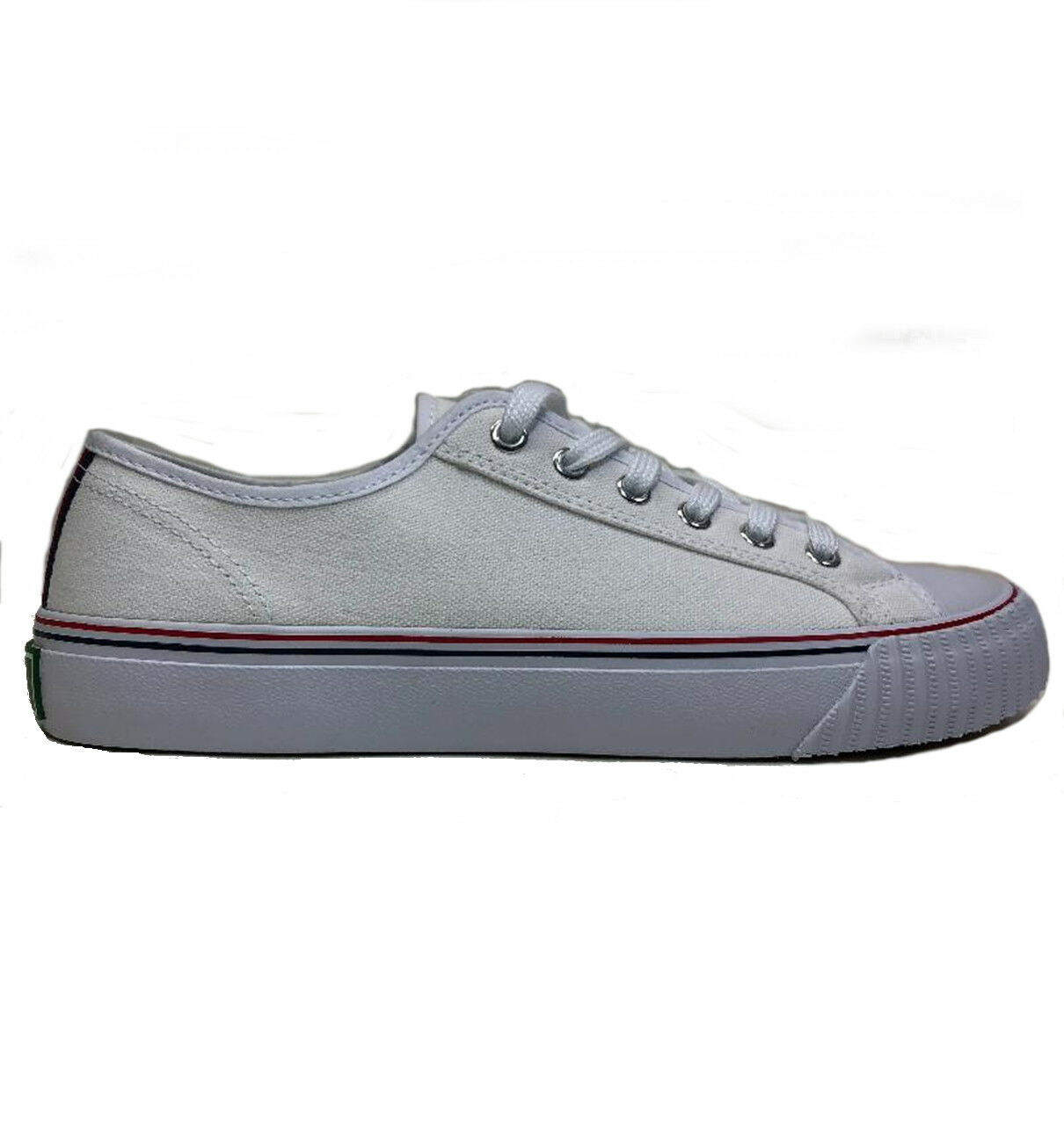PF Flyers Center Lo White Shoes