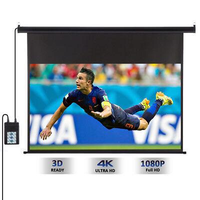 Android 6.0 Proyector WiFi 8GB/1GB 3D 4K Cine en Casa BT 4.0 ATV/AV/VGA/USB/HDMI