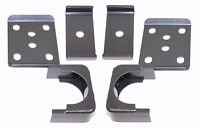 Chevy Flip Kit 6 Drop Rear Axle 99-06 Gm 1500 Pickup Truck Suspension Lowering