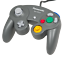 22variations-Nintendo-Official-GameCube-controller-Wave-Bird-Wireless-F-S thumbnail 24