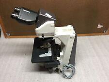 Nikon Eclipse 55i Light Microscope Auto Stage C Te Binocular Head 3x Objective