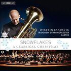 Snowflakes: A Classical Christmas (CD, Oct-2011, BIS (Sweden))