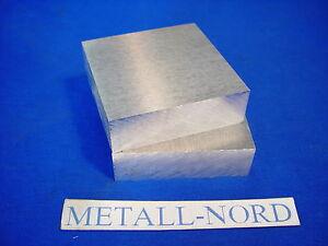 2x-034-ZUSCHNITT-034-82x82x25mm-AlMgSi1-AW-6082-F30-Sonderangebot-Aluminium-Platte