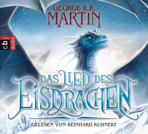 1 von 1 - Martin, George R.R. - Das Lied des Eisdrachen - CD //3