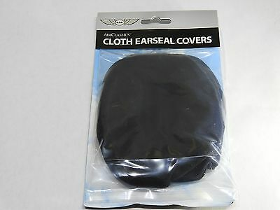 GENUINE ASA ACOUSTIC FOAM EAR SEALS for ASA AIRCLASSICS HS-1A HEADSET 1 Pair