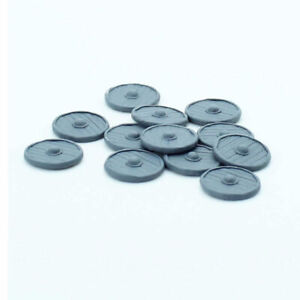 Shields Pict//Scots Mixed Shields Pack Footsore Miniatures SAGA 03-SHD-10