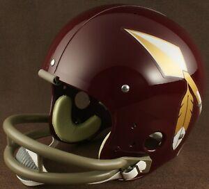 WASHINGTON-REDSKINS-1965-1969-NFL-Authentic-THROWBACK-Football-Helmet