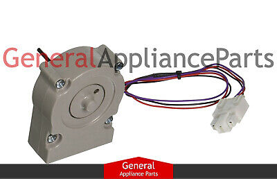 ClimaTek Direct Replacement for Kenmore Refrigerator Evaporator Fan Motor WR60X10224
