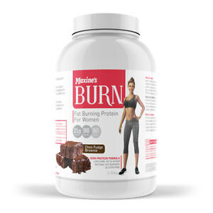 Maxine-039-s-Burn-Fat-Burning-Protein-For-Women-Maxines-High-Weight-Loss-Low-Carb