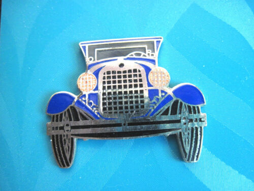 MODEL A ROADSTER TOURING Car hatpin GIFT BOXED tie tac lapel pin hat pin