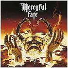 9 by Mercyful Fate (CD, Jun-1999, Metal Blade)