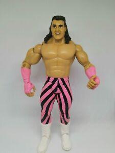 WWE-Brutus-de-pastel-de-carne-JAKKS-Classic-Superstars-Serie-5-figura-de-lucha-WWF