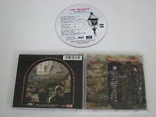 THE BRANDOS/THE LIGHT OF DAY(SPV 084-96062 CD) CD ALBUM