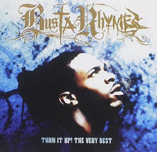 Busta Rhymes / Turn It Up! Very Best Of (Greatest Hits) *NEW* CD