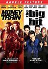Money Train/big Hit 0014381856620 With Christina Applegate DVD Region 1