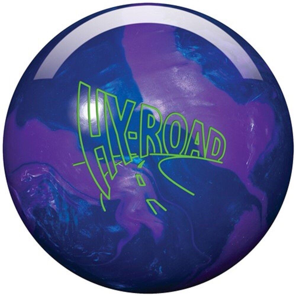 16lb Storm Hy-Road Pearl Reactive Bowling Ball