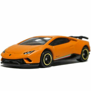 Takara Tomy Tomica #34 Lamborghini Urakan Perforumte JAPAN Bubble