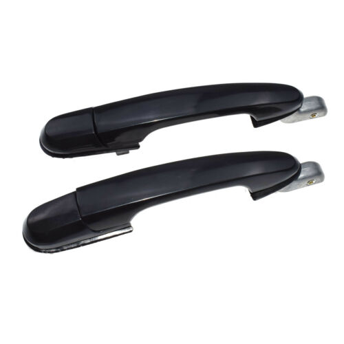 2 X FOR Hyundai Tucson Outside Exterior Door Handle RIGHT LEFT Rear 83650-2E000