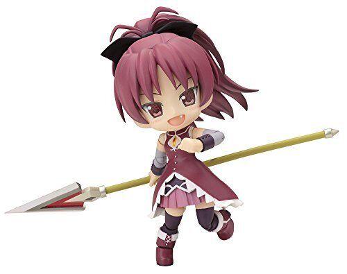 Nouveau  Cu-Poche Puella Mages Madoka Magica Kyoko Sakura Figurine Kotobukiya F S  vente avec grande remise