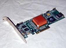 HighPoint RocketRAID 3510 4 Channel SATA II 3Gb/s PCI-E RAID Controller Card