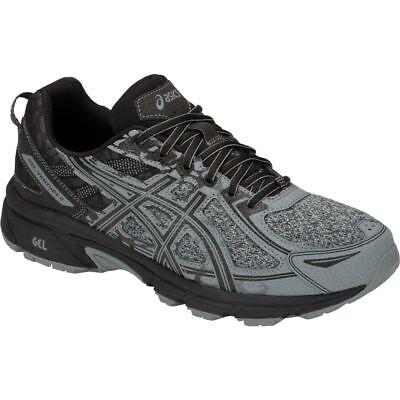 Asics Gel Venture 6 Mens Trail Running Shoes (4E) (021)