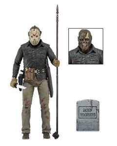 NECA-Friday-the-13th-7-Scale-Action-Figure-Ultimate-Part-6-Jason-Voorhees
