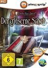 Detective Quest: Der gläserne Schuh (PC, 2013, DVD-Box)