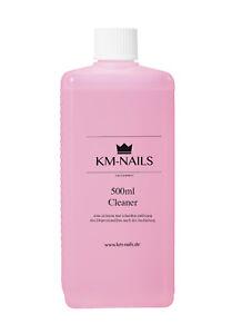 500ml Cleaner rosa trocknet den Nagel nicht aus