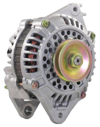NEW 12V 65A ALTERNATOR FITS CATERPILLAR LIFT TRUCK GC30 GP15 GP18 GP20 920244