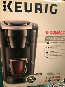 Keurig-Coffee-HOT-CHOCOLATE-Machine-Black