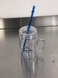 JAR-PLASTIC-Pinnacle-Vodka-Plastic-Mason-Jar-W-Lid-and-Straw-12oz-PACK-OF-12