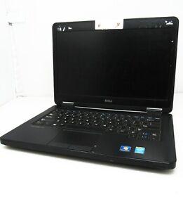 Dell-Latitude-E5440-14-034-i5-4310U-1-9GHz-4GB-RAM-W-O-HDD-AC-ADAPTER-BATTERY-OS