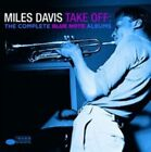 Take Off: The Complete Blue Note Albums by Miles Davis (CD, 2014, 2 Discs, Blue Note (Label))
