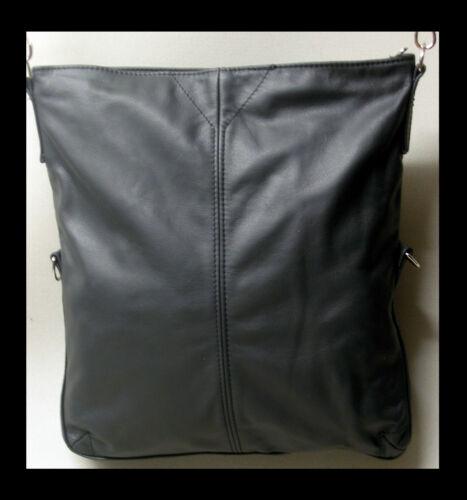 t en 1a Premium Sac bandouliᄄᄄre Variabel Sac cuir Sattlerqualit Shopper en CBdxoe