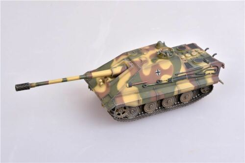 Modelcollect AS72109 1//72 WWII German E-75 Jagdpanther With 128//L55 Gun