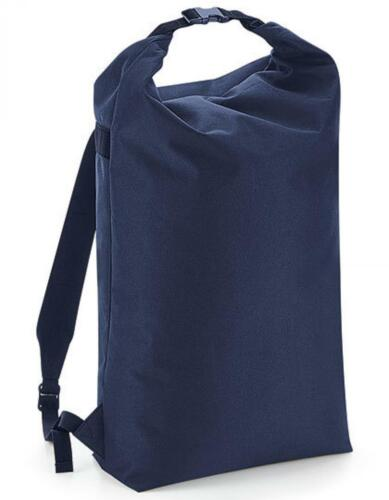 Rucksack Icon Roll-Top Backpack 29 x 47 x 17 cmBagBase