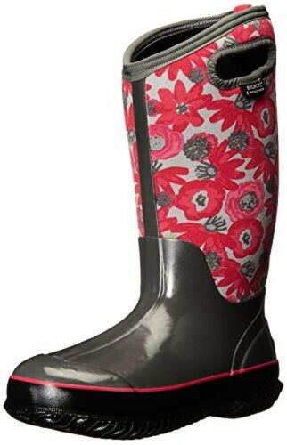 M Pick SZ//Color. Bogs Womens Classic Watercolor Tall  Boot 7 B
