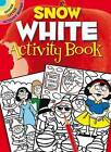 Snow White Activity Book by Susan Shaw-Russell (Paperback, 2012)