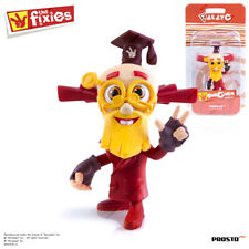 PROSTO Toys The Three Bogatyrs Cartoon Character 6 pc. Collection Figure Set