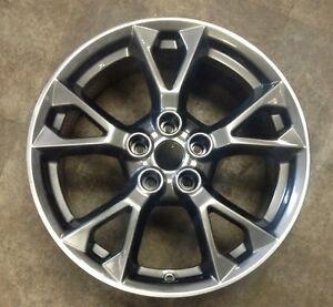 Nissan Maxima 2012 2013 2014 62582 Aluminum Charcoal Oem