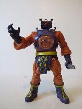 Marvel Legends BAF Arnim Zola Red Skull version 6 inch action figure